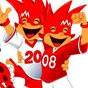 Mascotas de la Eurocopa de Fútbol 2008