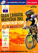 UCI MTB World Cup Gran Canaria