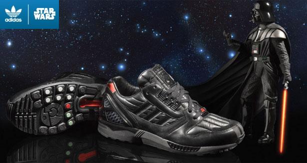 newest b2195 3f363 Vía FUBIZ me entero de la próxima línea que la casa Adidas va a sacar para  el 2010 y es ni más ni menos que una línea completa de productos inspiradas  en ...